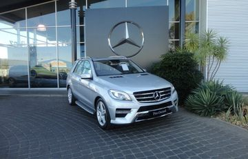 ML500 4Matic