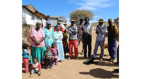 Govt urged to act on farmworkers