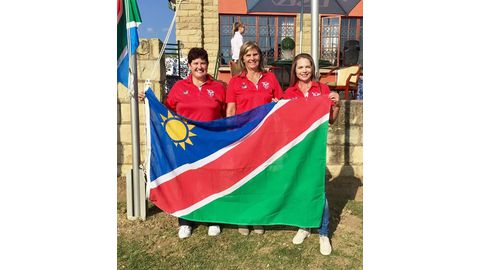 Golf challenge coming to Namibia