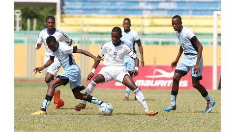 Final beckons for Baby Warriors