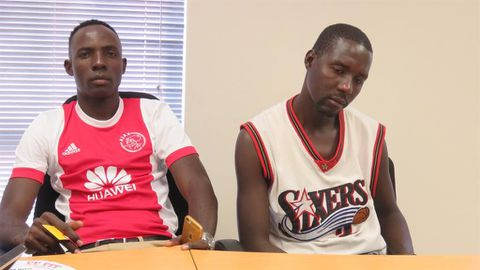 Brothers demand apology for bogus murder claim