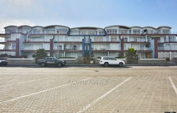 ​Central, Swakopmund: Beautiful Sea View Apartment in Strand Street South
