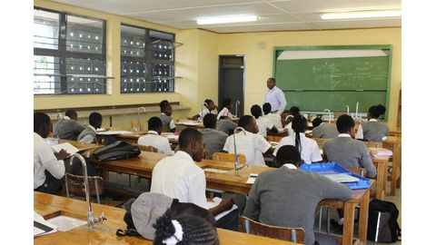 New curriculum brings challenges