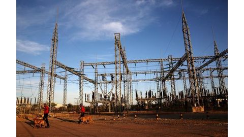 Botswana cancels plans to sell troubled power plant