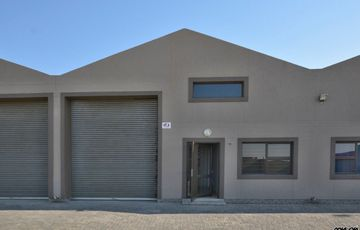 Light Industrial Area, Walvis Bay:  Warhouses for Sale