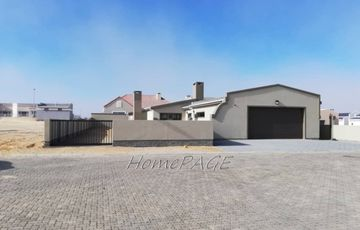 Ext 11, Henties Bay: Comfortable Home is for sale