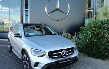 GLC 220d AMG 4Matic
