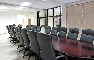 Excellent Investment Office space with 13 offices