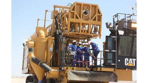 Mining sector welcomes imminent NEEEF tabling