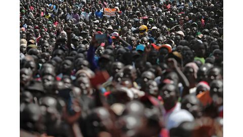 Kenya: What is at stake?