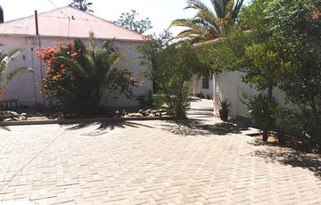Guesthouse For Sale in Windhoek Central