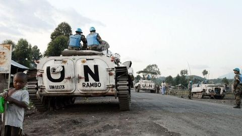 UN identifies 38 new probable mass graves in DRC