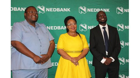 Nedbank invests in career guidance