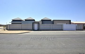 Ext 15, Swakopmund: A HOME FOR ALL SEASONS is for Sale