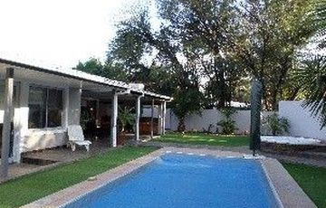 Beautiful, spacious well laid out family home in the heart of Klein Windhoek.