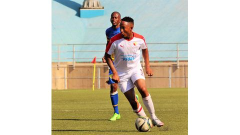 Kanalelo goes up against former team