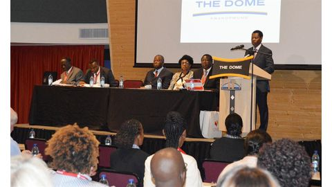 Land reform a hot topic at law conference