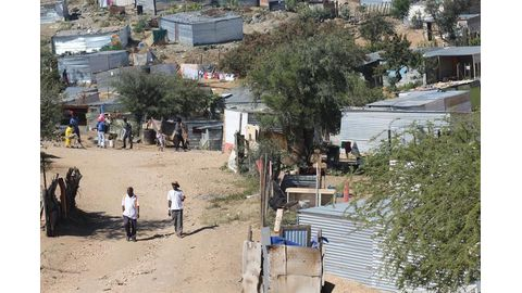 Govt fails to deliver on inequality - DTA
