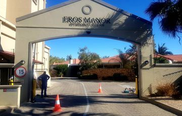 2 Bedroom Townhouse For Sale in Eros Manor Retirement Home
