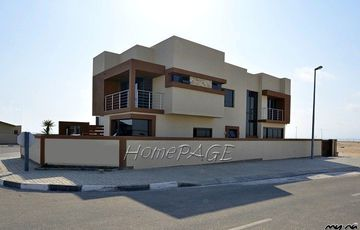 ​Ext 19, Swakopmund: Beautiful, Spacious Double Storey Home is for Sale