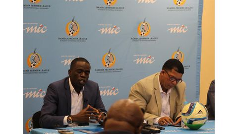 Namibia Premier League scraps management committee