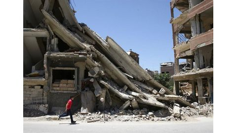 Russia urges US restraint in Syria