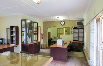 Central Office Space For Sale!