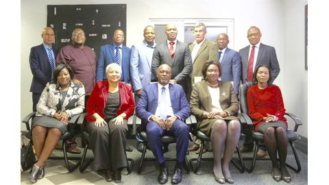 NPC commissioners appointed