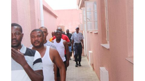 Fraud suspects to plead