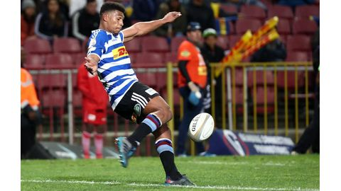 WP rock Sharks to win Currie Cup title