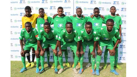 Otjozondjupa to hold under-17 trials