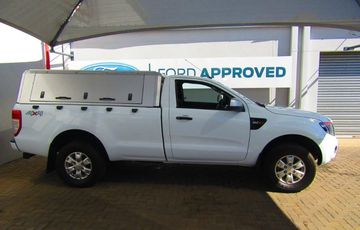 Ford Ranger 2.2 TDCi Single Cab 4x4