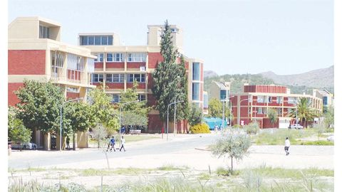 Unam aims for financial independence