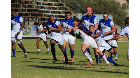 Welwitschias out to tackle Bulls