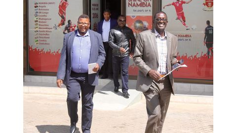 NFA to request more information on Rukoro's suspension