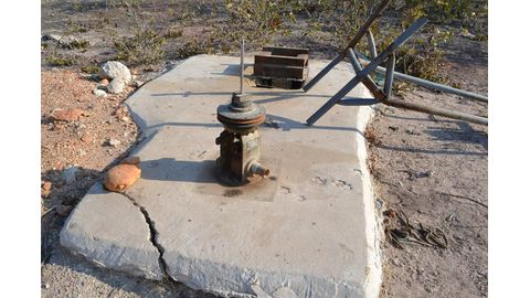 Rand Water to equip local boreholes