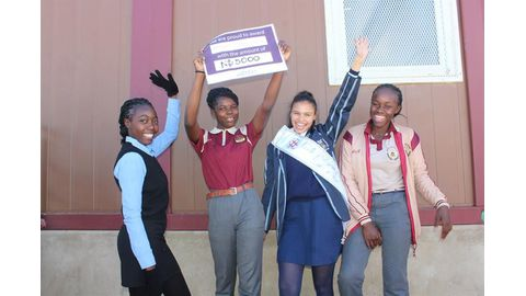 Mount View looks forward to matric farewell