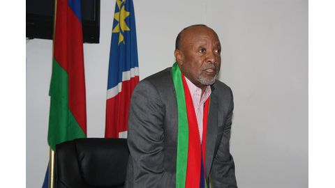Swapo to investigate unruly youth
