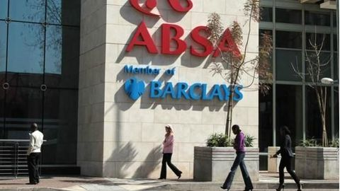 Barclays cuts holding in Africa unit