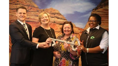 2019 Namibia Tourism Expo is launched