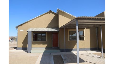 Osona Village houses handed over