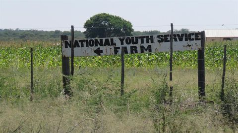 Fully equipped NYS irrigation farm lies idle