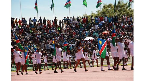 Rundu to host independence celebrations