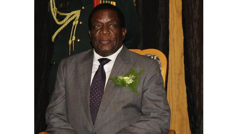 'Trouble is brewing' in Mnangagwa's Zanu-PF