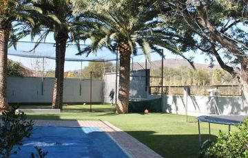 Stylish Family Gem in the Heart of Klein-Windhoek