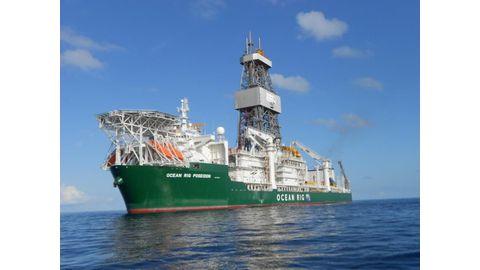 Successful oil well will be 'transformational'
