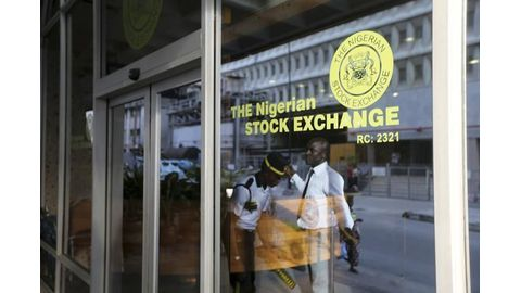 Nigeria's exchange to be publicly listed once bill is signed