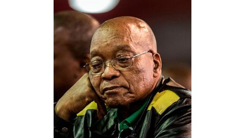 Zuma to face 18 charges