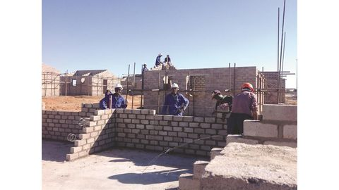 Pay hike for construction industry