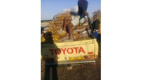 Sugar theft uncovered